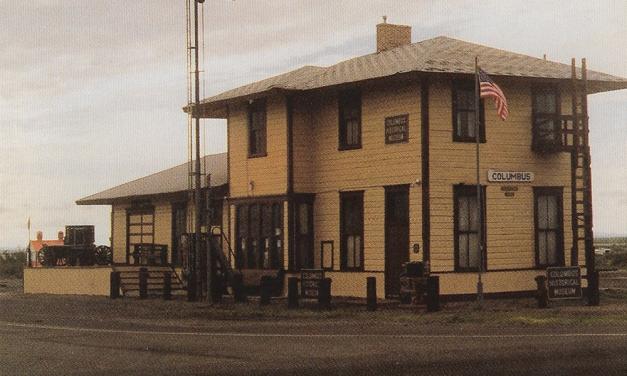 Columbus Depot Museum