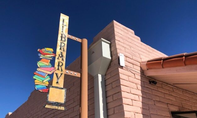 Columbus Village Library Adds Saturday Hours