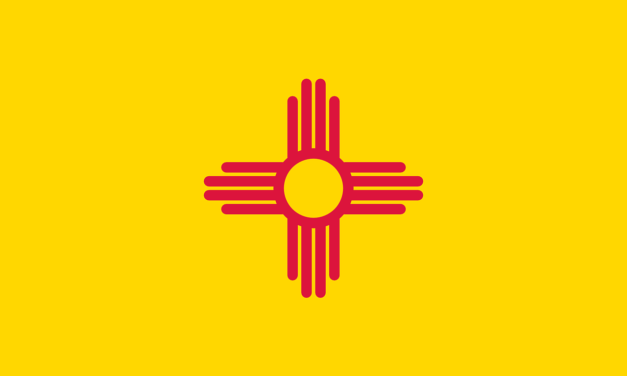New Mexico Publishes 2021-2022 Capital Outlay Budget