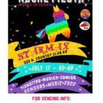 Noche Fiesta ofrece entretenimiento nocturno en Deming